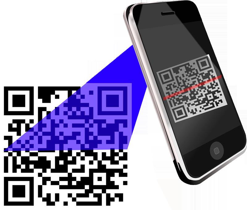 RepAdvisor app - RepUP - reputazione - ristoranti - recensioni - Qr Code