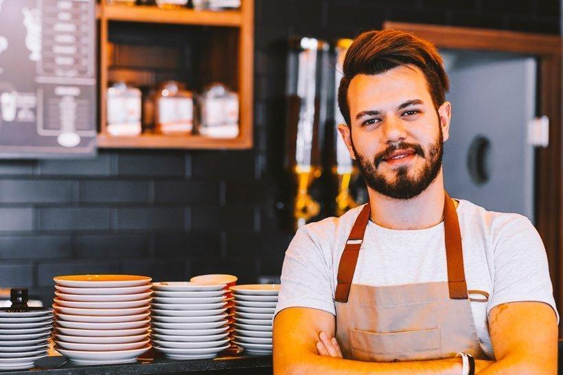 Startup - RepUP - reputazione - ristoranti - recensioni