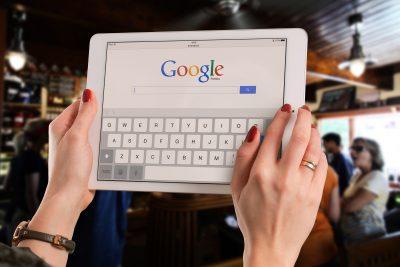 Registrarsi a Google My Business