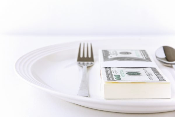 Food cost management