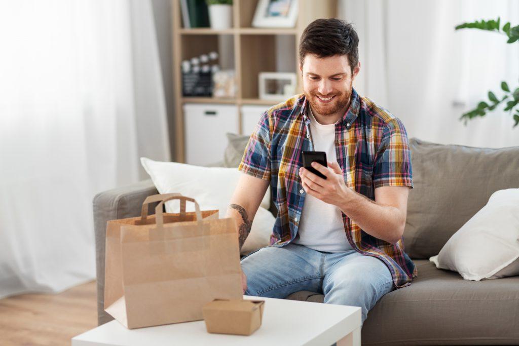 Just Eat Takeaway.com è il colosso più grande del Food Delivery - RepUP
