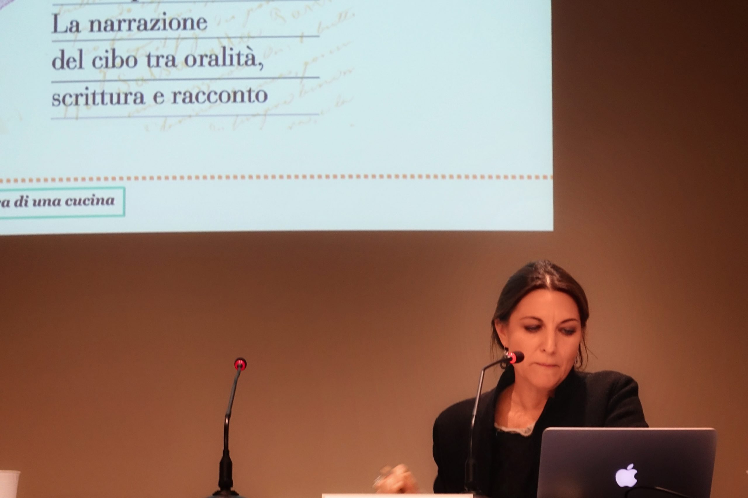 RepUPMag: Anna Maria Pellegrino racconta il menu