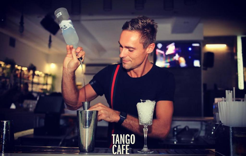 Enrico Passoni F&BLavoro RepUP